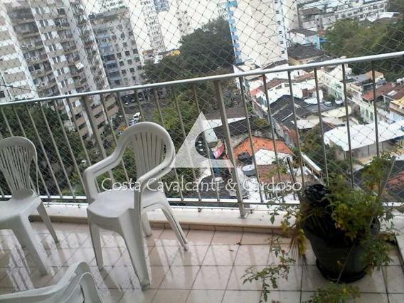 Apartamento-à Venda-laranjeiras-rio De Janeiro - Tjap10062