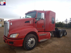 2009 Kenworth T660 (gm106105)