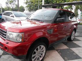 Land Rover Range Rover 4.4 Piel V8 Sport Hse At