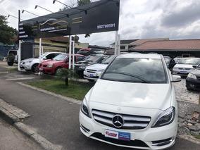 Mercedes-benz B200 1.6 Sport Turbo Flex 4p Aut 2015