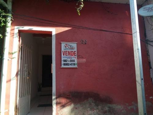 Imagem 1 de 24 de Ótimo Sobrado Vila Missionária - Sobrado Bem Localizado - Id 1128 - 1128