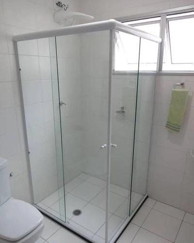 Box Para Banheiro Vidro Incolor