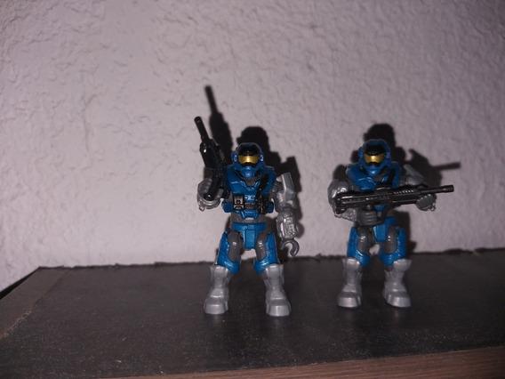 Halo Mega Construx Carter