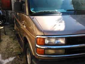 Chevrolet Chevy Van Express Mark 5