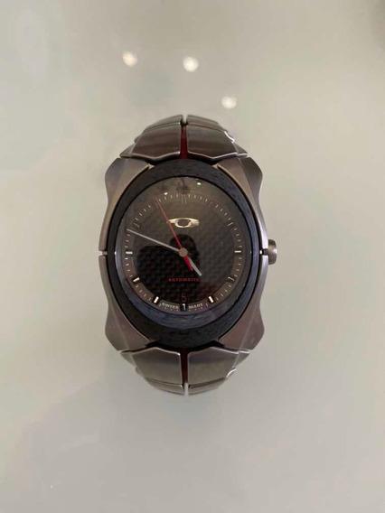 Relógio Oakley Time Bomb 2 Original