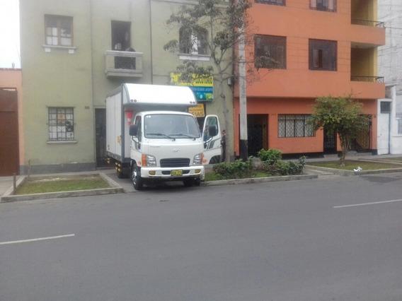 Habitacion Jesus Maria S/.200. Mes Ventana Calle