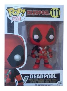 Funko Pop Deadpool 111