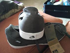 Zapatos Reef 9 Verdes