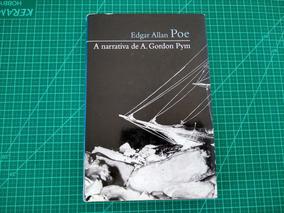 A Narrativa De A. Gordon Pym, Edgar Allan Poe - Cosac Naify