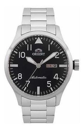 Relógio Orient Automático 469ss055 Preto