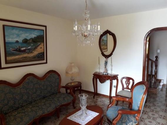 Casa En Venta Trigal Norte Valencia Cod 20-4714 Ar