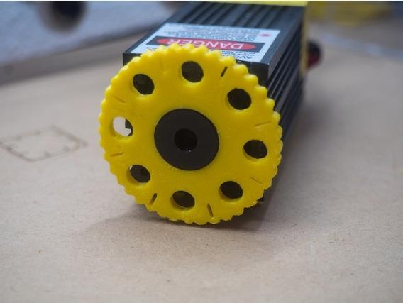 Ajustador De Foco Para Laser