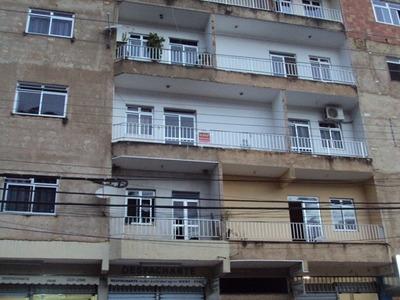Apartamento Com 2 Quartos Para Alugar No Bom Pastor Em Manhuaçu/mg - 173