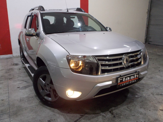 Renault Duster 2.0 Tech Road 2014 Completo