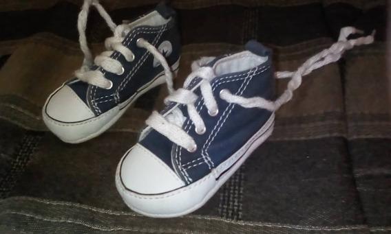 Zapatos Converse Originales Para Bebe