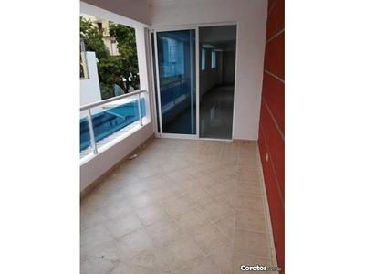 Aptos Sala, Comedor,balcon, Cuarto De Servisio