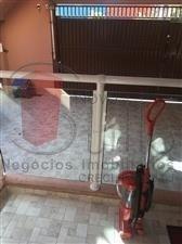 Imagem 1 de 13 de Sobrado - Vila Cleonice - Ref: 901 - V-901