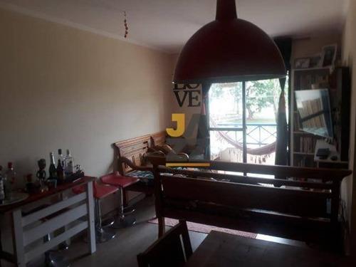 Imagem 1 de 15 de Apartamento Com 3 Dormitórios À Venda, 75 M² Por R$ 440.000,00 - Jardim Margarida - Campinas/sp - Ap6520