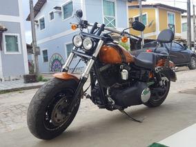 Harley Davidson Fat Bob Fat Bob