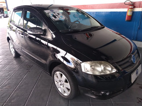 Volkswagen Fox 1.6 Route Total Flex 5p