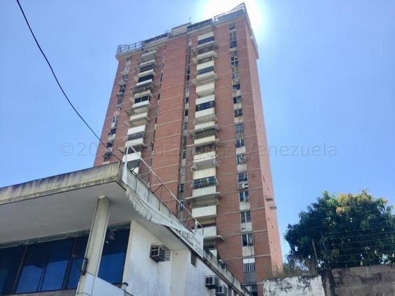 Apartamento Venta Sector La Romana Maracay 21-11990 Mv