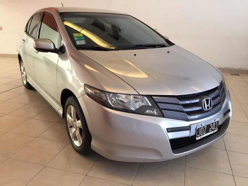 Honda City 1.5 Lx Mt 120 Cv 2011