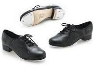 Sapato Sapateado Capezio 35t