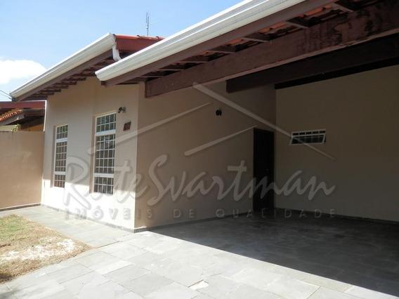 Casa Com 3 Dormitórios À Venda, 183 M² Por R$ 549.000,00 - Cidade Universitária - Campinas/sp - Ca1992