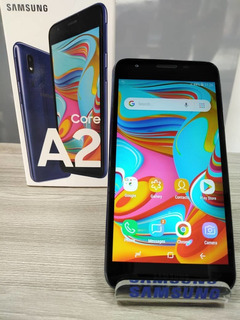 Samsung A2 Core 16+1
