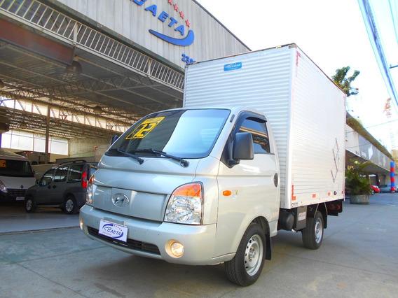 Hyundai Hr 2.5 8v 11/12 C/baú
