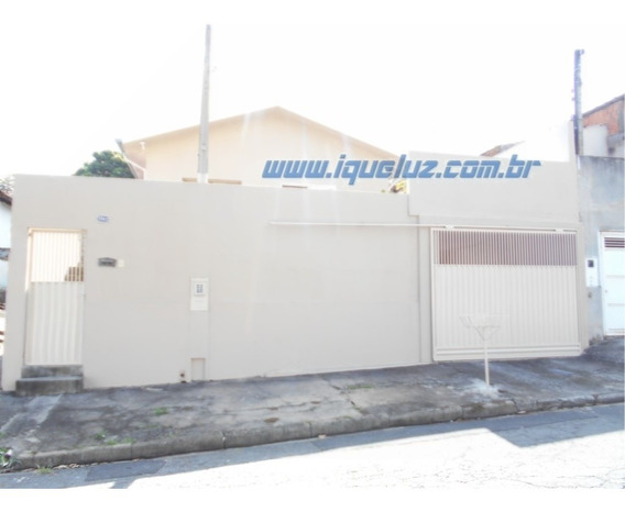 Casa Residêncial Para Venda - 03060.2094