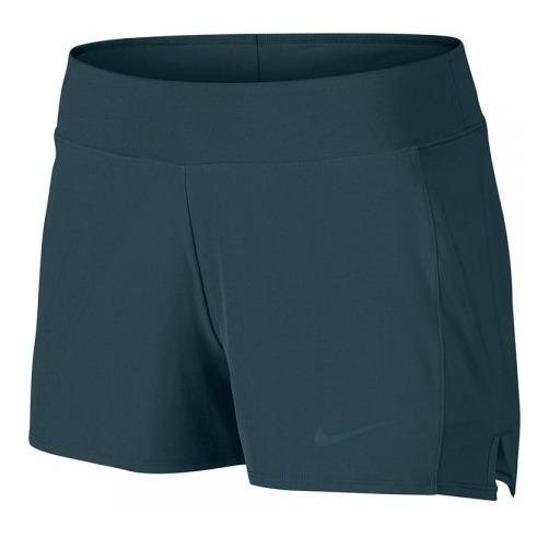 Short Nike Para Tenis Dri-fit Court Flex Pure Mujer Detennis