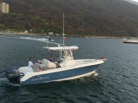 Lancha Pesca Deportiva Edgewater 245cc