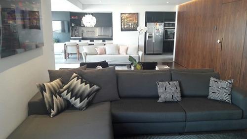 Apartamento Para Venda, 4 Dormitórios, Mirandópolis - São Paulo - 6091
