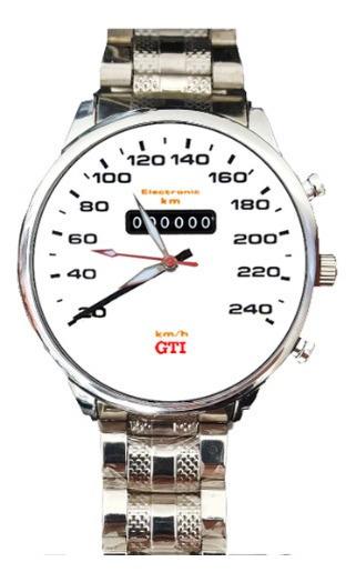 Relógio Painel/velocímetro Gti
