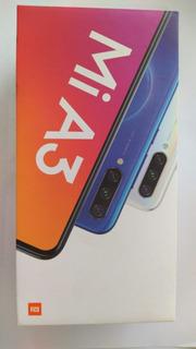 Celular Xiaomi Mi A3 Modulo Roto