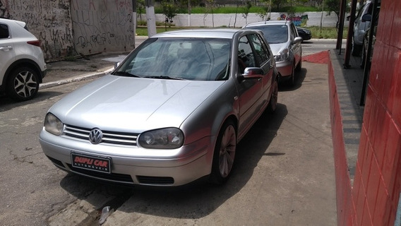 Volkswagen Golf 1.6 Plus 5p 2001