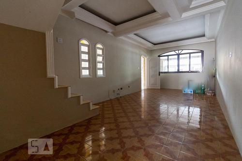 Casa Para Aluguel - Pestana, 3 Quartos,  50 - 893300719
