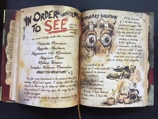 Gravity Falls. Libro 3. Original En Ingles