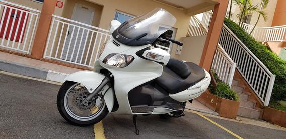 Suzuki Burgman 650cc Branco - 2011