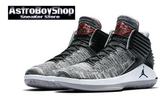 Jordan Xxx2 Mvp Black Cement Edition (30 Mex) Astroboyshop