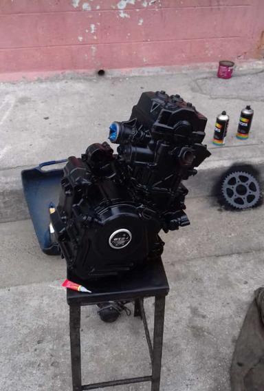 Pulsar Ns200 Vendo Oh Cambio Con Suzuki Forza 2