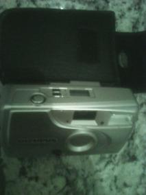 Máquina Fotográfica Olympus Trip