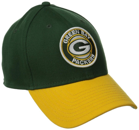 Nfl Green Bay Packers Anillo It Up Classic 39thirty Flex Fit