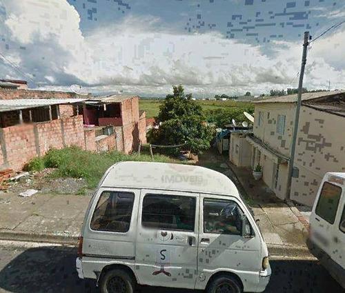 Imagem 1 de 1 de Terreno À Venda, 250 M² Por R$ 235.000 - Jardim Morada Do Sol - Indaiatuba/sp - Te2776