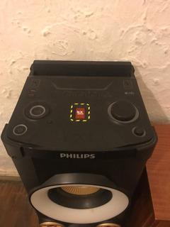 Parlante Philips Ntx400