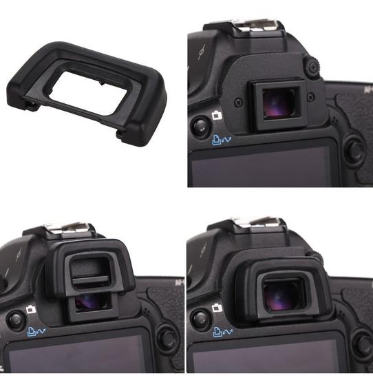 Protetor Ocular P/ Nikon Dk-24 D5100 Eyecup Viewfinder - P34