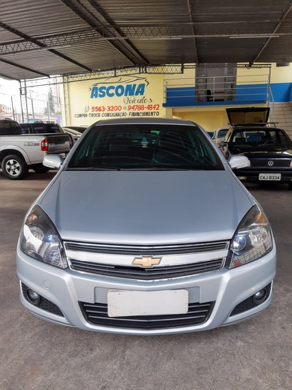 Chevrolet Vectra Gt-x 2.0flex Power 5p 2009