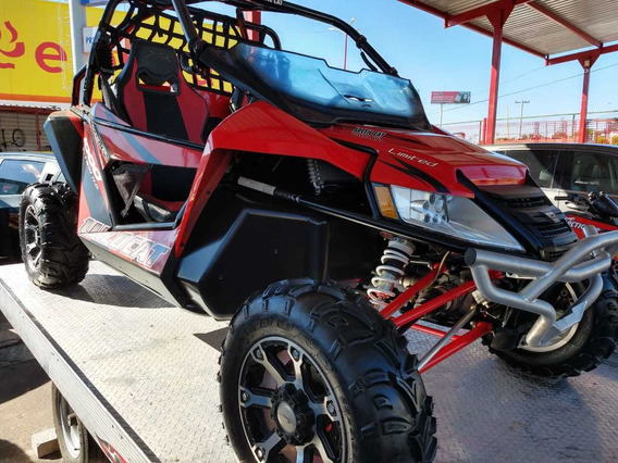 Arctic Cat Wildcat Ltd 2013 Okm Todo Terreno 2cc