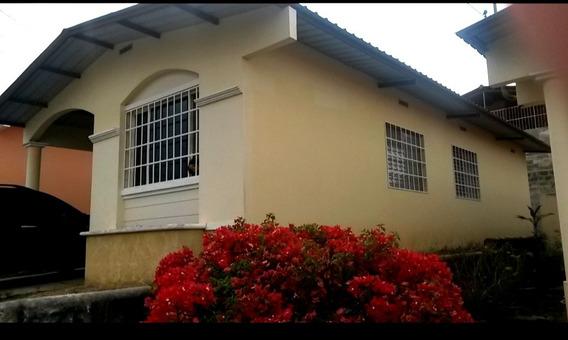 Alquilo Casa En Villa Lucre Vista Del Valle